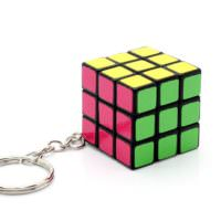 Брелок Кубик Рубика GuoJia