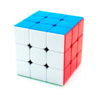 Кубик Рубика 3x3 ShengShou Gem